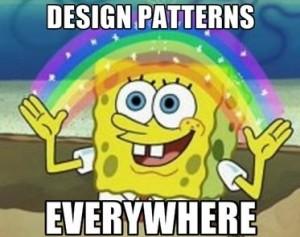 DesignPattern-meme